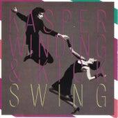 Swing by Kasper Winding