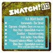 Bday Bash! von Various Artists