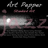 Standard Art by Art Pepper