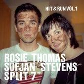 Hit & Run Vol. 1 de Rosie Thomas