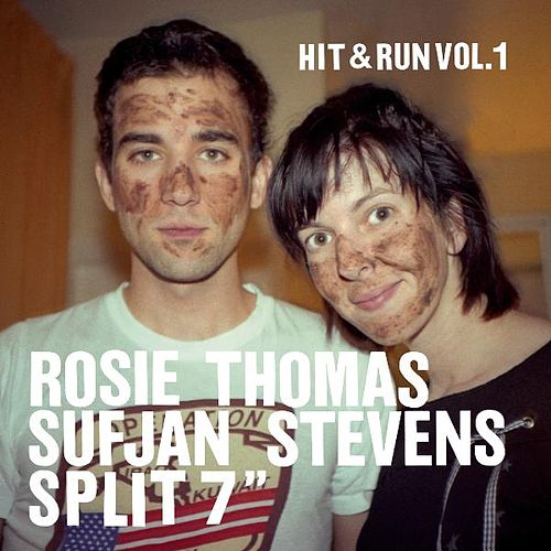 Hit & Run Vol. 1 by Rosie Thomas