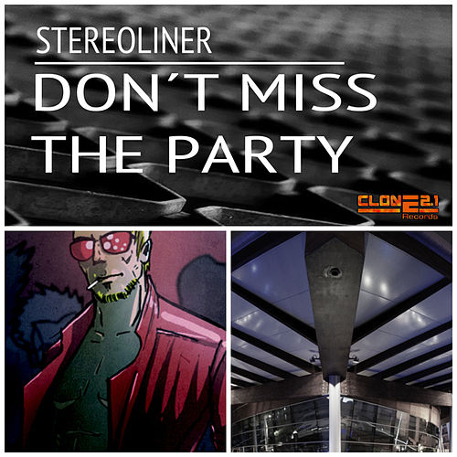 Don't Miss the Party by Stereoliner