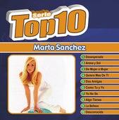 Serie Top Ten by Marta Sánchez