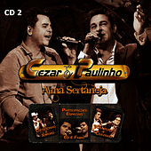 Alma Sertaneja, Vol. 2 by Cezar & Paulinho
