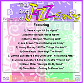 The Best of Jazz Swing, Vol. 2 de Various Artists