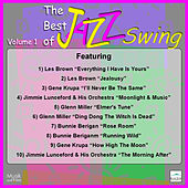 The Best of Jazz Swing, Vol. 1 de Various Artists