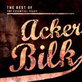 Best of the Essential Years: Acker Bilk & His Paramount Jazz Band de Acker Bilk
