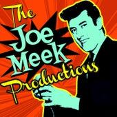 The Joe Meek Productions von Various Artists