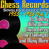 Chess Records Singles Collection 1955 - 1956 Vol. 1 de Various Artists