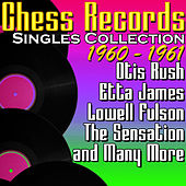 Chess Records Singles Collection 1960 - 1961 von Various Artists