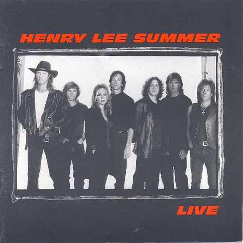 Henry Lee Summer Live by Henry Lee Summer