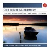 Träumerei - Liebestraum - Für Elise - Clair de lune - Gymnopédie - Sony Classical Masters de Various Artists