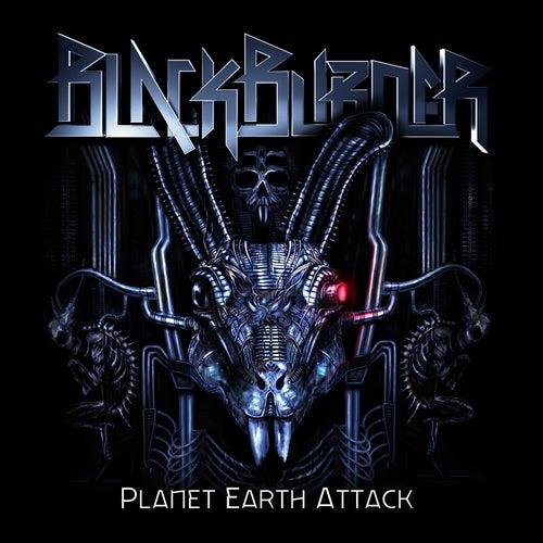 Planet Earth Attack by Blackburner