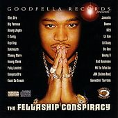 The Fellaship Conspiracy by Various Artists