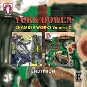 York Bowen: Chamber Music Box Set, Vol. 2 van York Bowen and Endymion