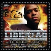 Flia Presents Libertad: The Magic Juan Mix by Magic Juan