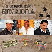 3 Ases De Sinaloa by Various Artists