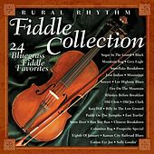 Rural Rhythm Fiddle Collection: The Best of 24 Bluegrass Favorites by Various Artists
