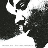 The Columbia Years by Thelonious Monk