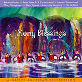Many Blessings by Various Artists