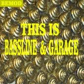 This Is Bassline & Garage von Various Artists