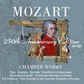 Mozart : Chamber Music von Various Artists