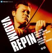 The Collected Recordings of Vadim Repin by Vadim Repin