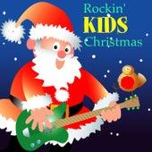 Rockin' Kids Christmas by Kidzone