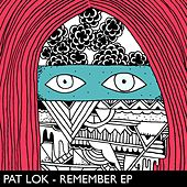 Pat Lok - Remember EP de Pat Lok
