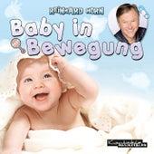 Baby in Bewegung von Reinhard Horn