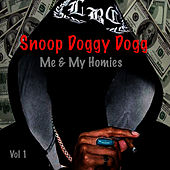 Me & My Homies, Vol. 1 de Snoop Dogg