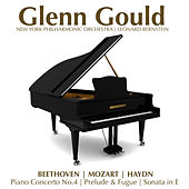 Beethoven: Piano Concerto No.4 in G major, Op.58 by Glenn Gould