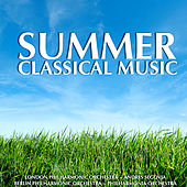 Summer Classical Music von Various Artists