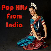 Pop Hits From India de Various Artists