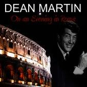 On an Evening in Roma de Dean Martin