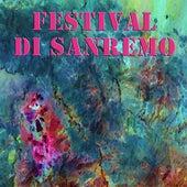 Festival Di Sanremo von Various Artists