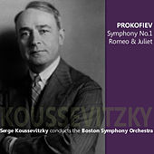 Prokofiev: Symphony No. 1 in D Major