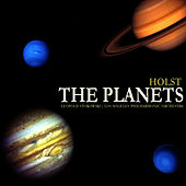 Holst: The Planets, Op. 32 von Los Angeles Philharmonic Orchestra
