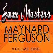 Jazz Masters: Maynard Ferguson, Vol. 1 de Maynard Ferguson