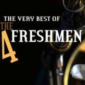 The Very Best of the Four Freshmen de The Four Freshmen