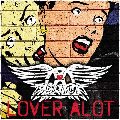 Lover Alot by Aerosmith