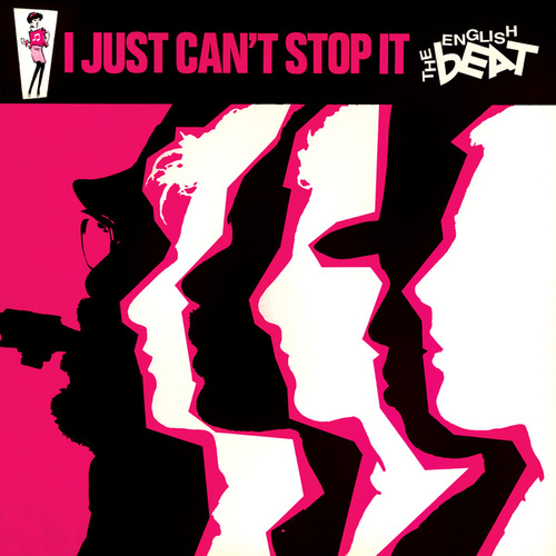 I Just Can't Stop It (Remastered) by The English Beat