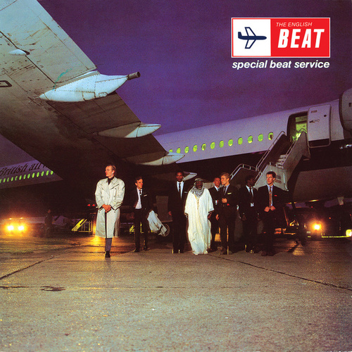 Special Beat Service (Remastered) by The English Beat