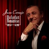 Baladas Románticas de Juan Cornejo