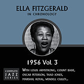 Complete Jazz Series 1956 Vol. 3 by Ella Fitzgerald