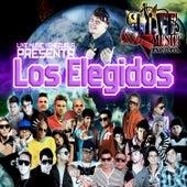 Live Music Venezuela Presenta: Los Elegidos de Various Artists