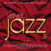 Velvet Jazz II by VELVET JAZZ II