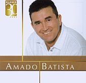 Warner 30 Anos by Amado Batista
