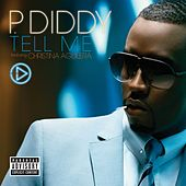 Tell Me (feat. Christina Aguilera) by Puff Daddy
