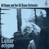 Lunar Eclypse von Gil Evans